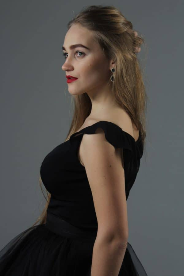 Portrait, femme, fashion, glamour, joli, modèle photo, lady, attrayante