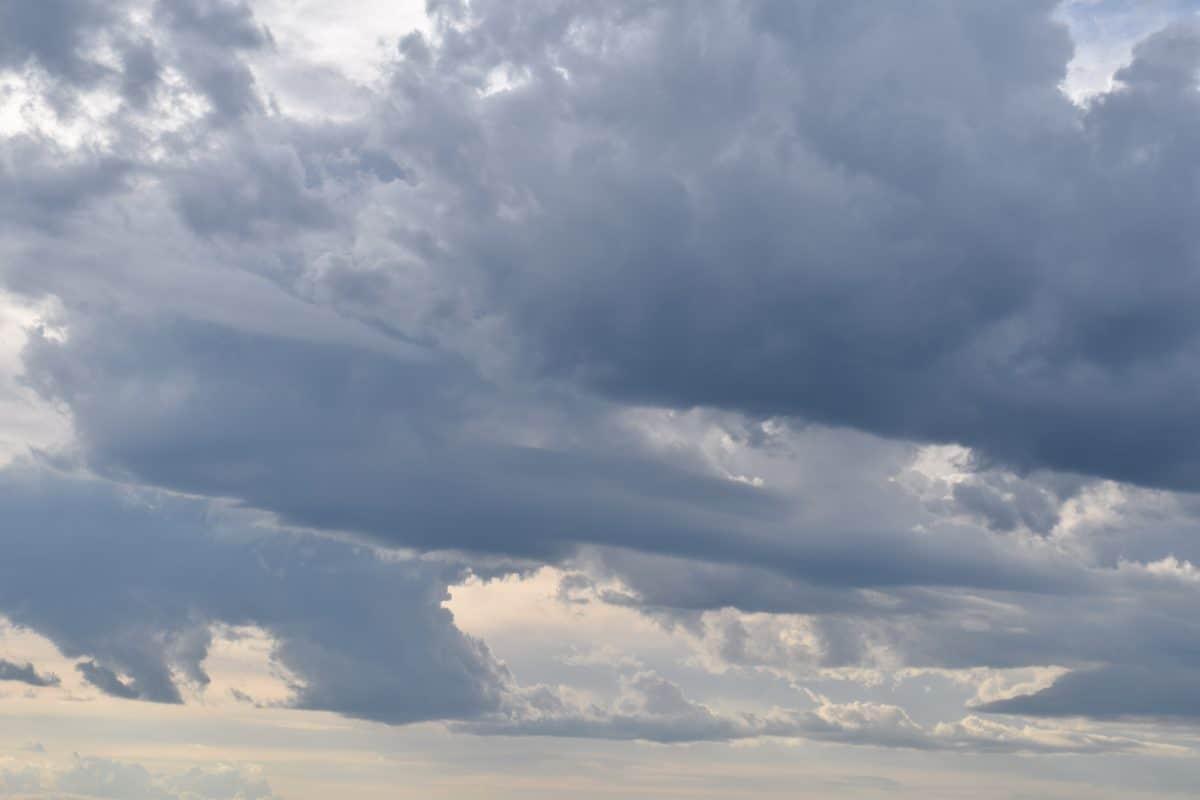 ciel, nature, atmosphère, nuage, air, soleil, jour