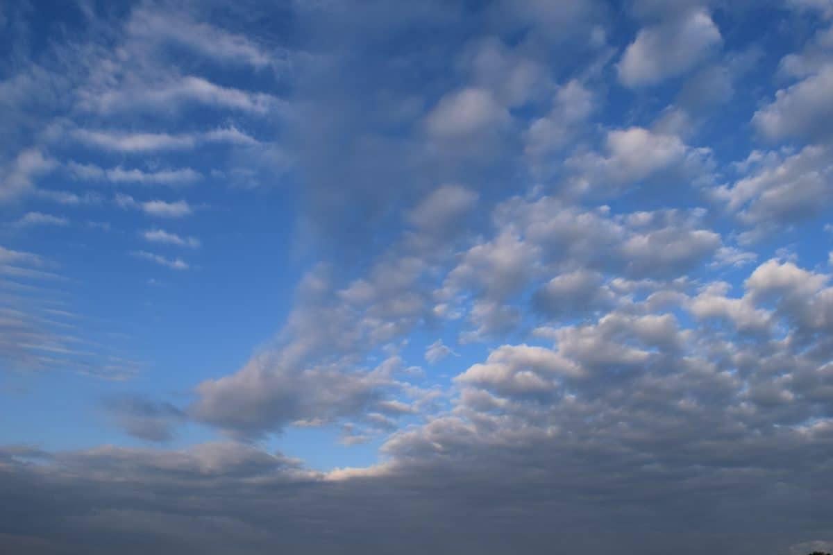 soleil, nature, météorologie, été, ciel, lumière, ambiance