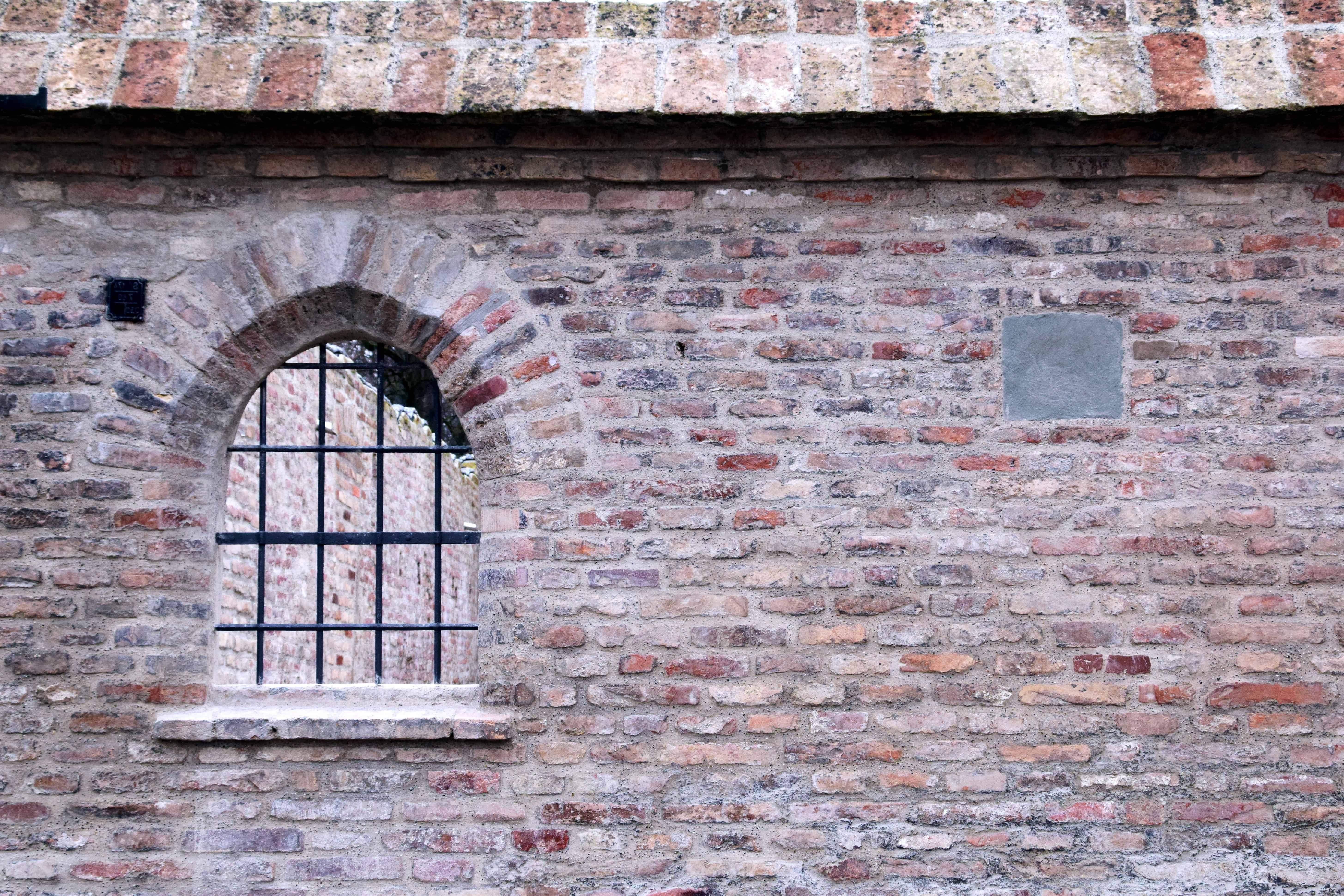 Bau, Wand, Alte, Ziegel, Architektur, Außen, Stein