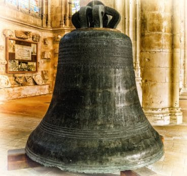 retro, religion, ancient, bell, art, old, object, indoor