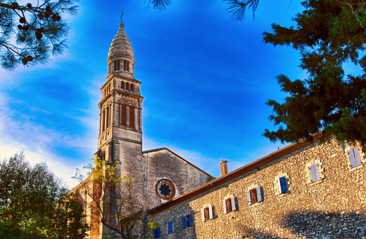 city, church, architecture, tower, blue sky, old