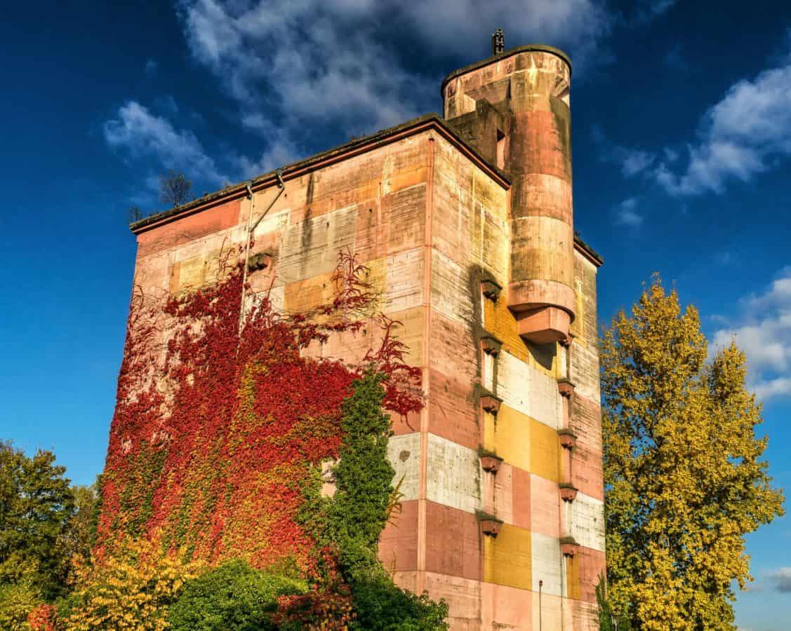 vecchio, cielo, architettura, Castello, Palazzo, fortificazione, struttura