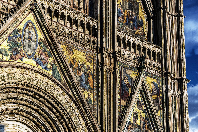 Catedral, arquitectura, religión, iglesia católica, fachada