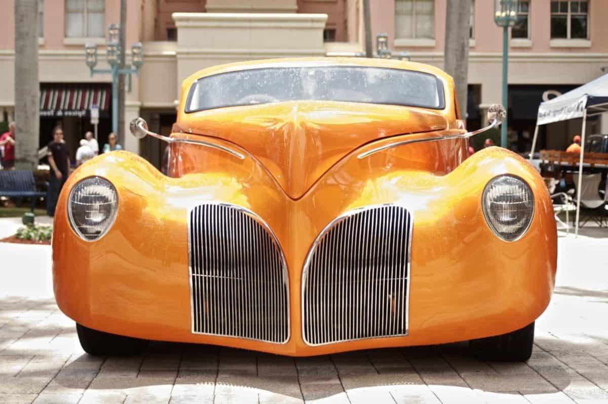 превозно средство, кола, диск, класически, седан, колело, улица, автомобили
