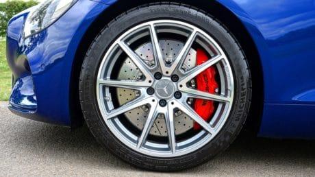 rueda, vehículo, coche, llanta de aluminio, coche, automóvil, neumático, máquina
