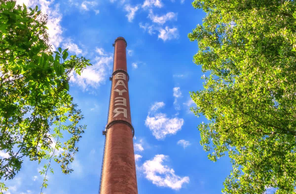 nature, chimney, sky, obelisk, architecture, tower