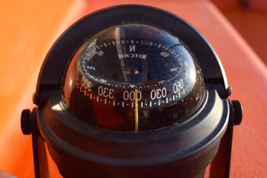 instrument, object, compass, precision, travel