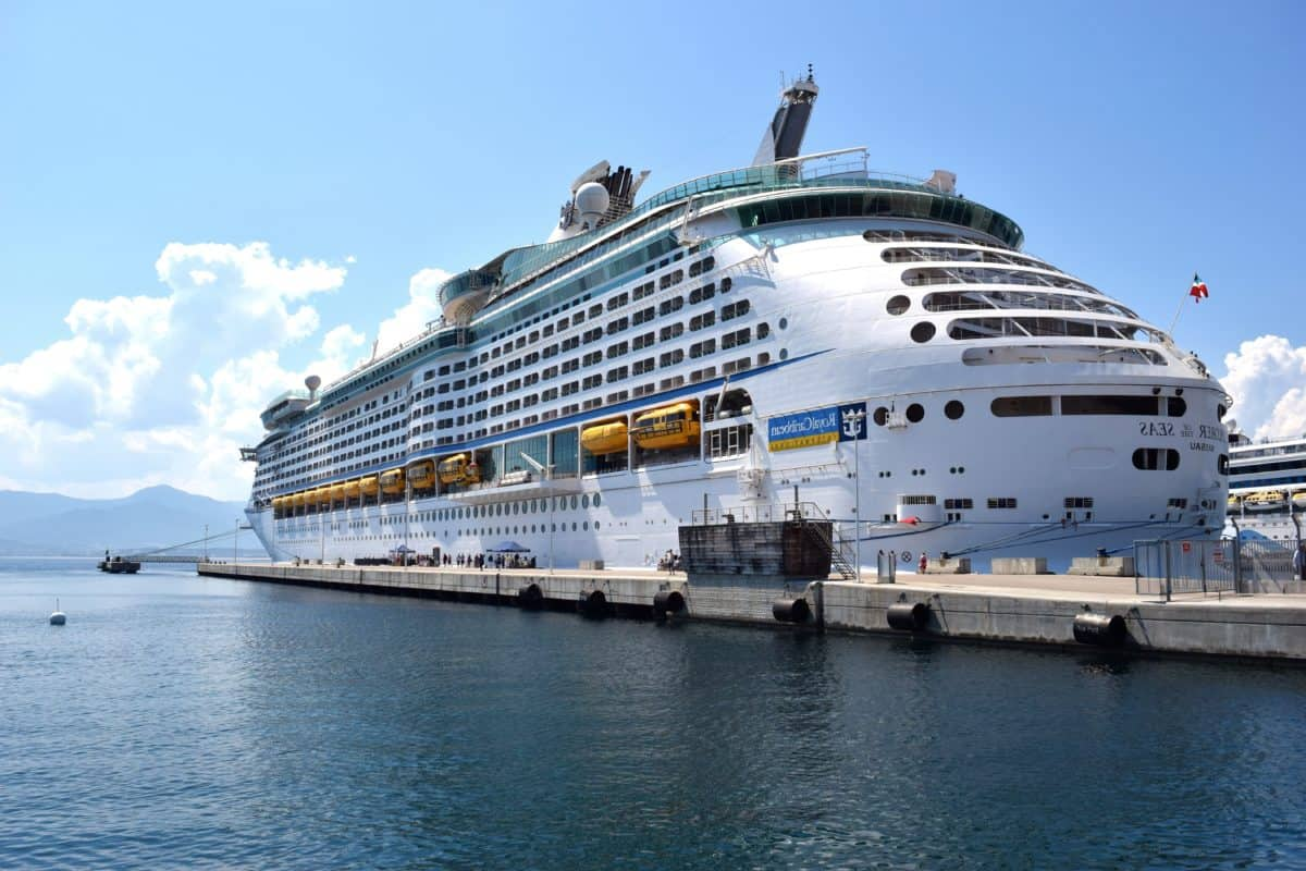 agua, azul cielo, nave, barco, mar, crucero, océano, al aire libre