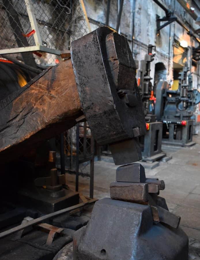 factory, steel, machine, industry, iron, metalwork, hammer