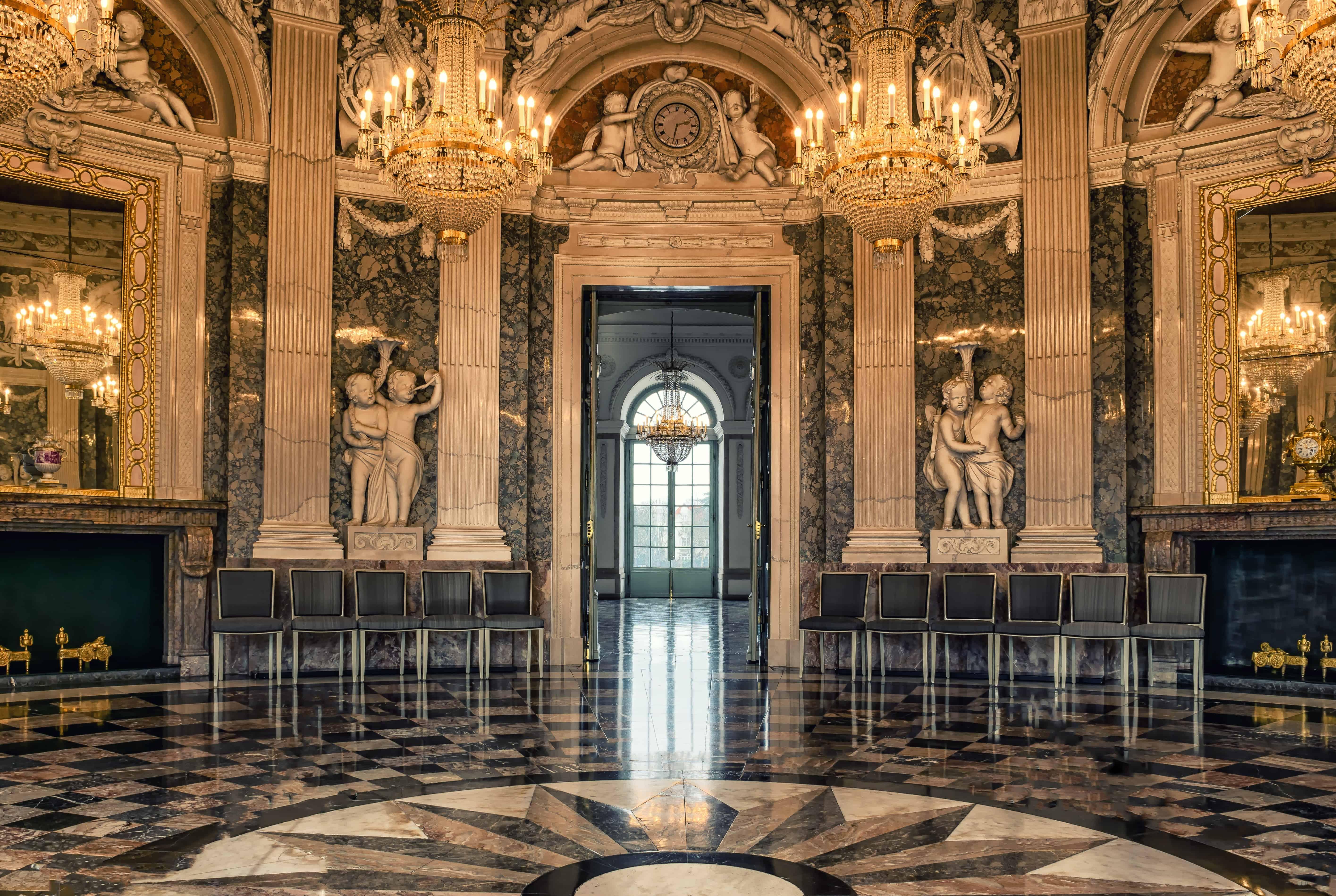 free picture altar architecture interior decoration inside