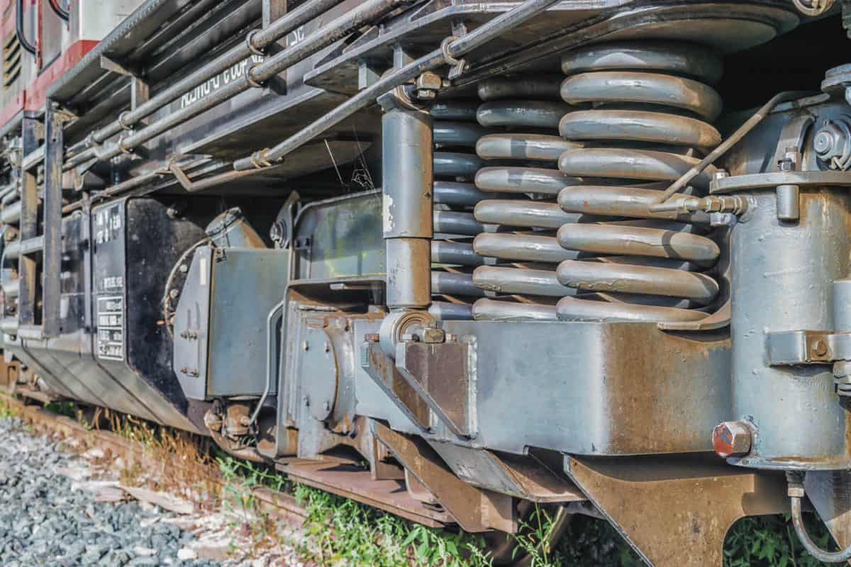 rust, steel, industry, train, railway, iron, equipment, iron