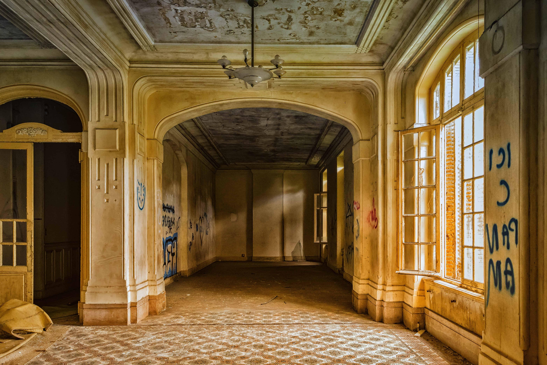 Foto gratis architettura interni casa interior for Immagini interni casa