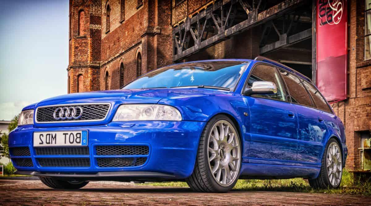 Fahrzeug, Limousine, Kfz, Rad, blaues Auto, Coupe, Automobil