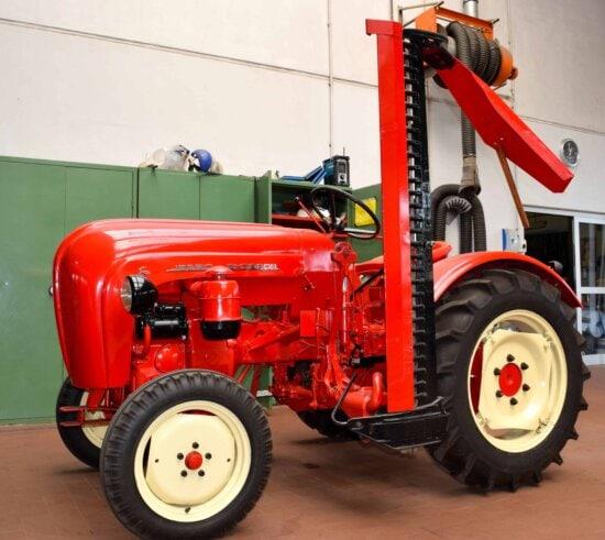industrie, roue, machine, véhicule, machinerie, tracteur