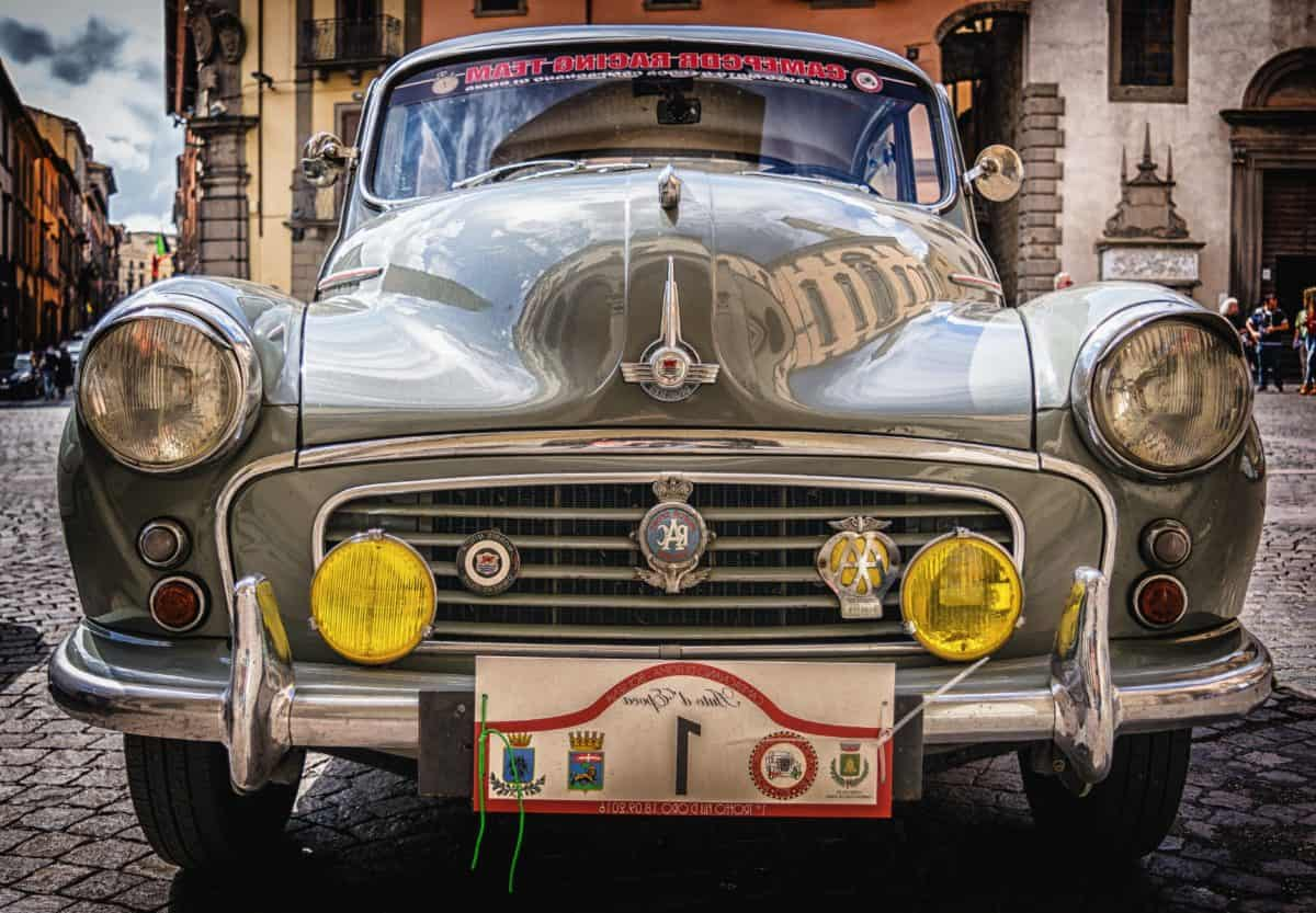 old, vehicle, car, classic, drive, automobile, sedan, oldtimer, transportation