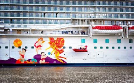nave, turismo, mare, Porto, acqua, viaggi, veicolo