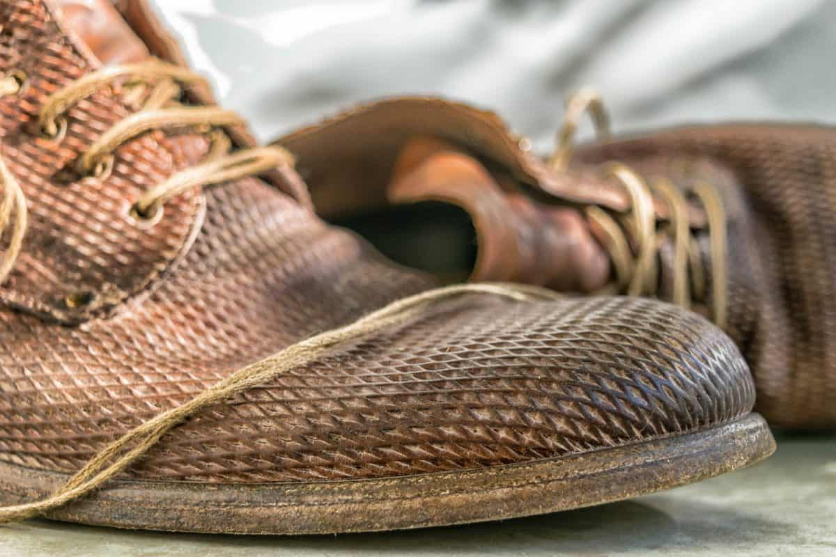 shoe, brown, object, detail, shoelace, leather, fashion, footwear