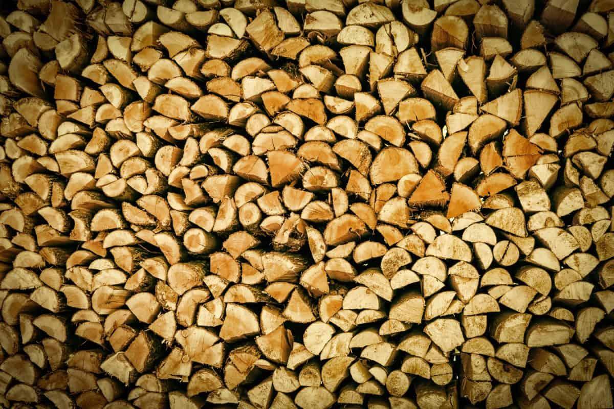 legna da ardere, marrone, marrone, modello, legno