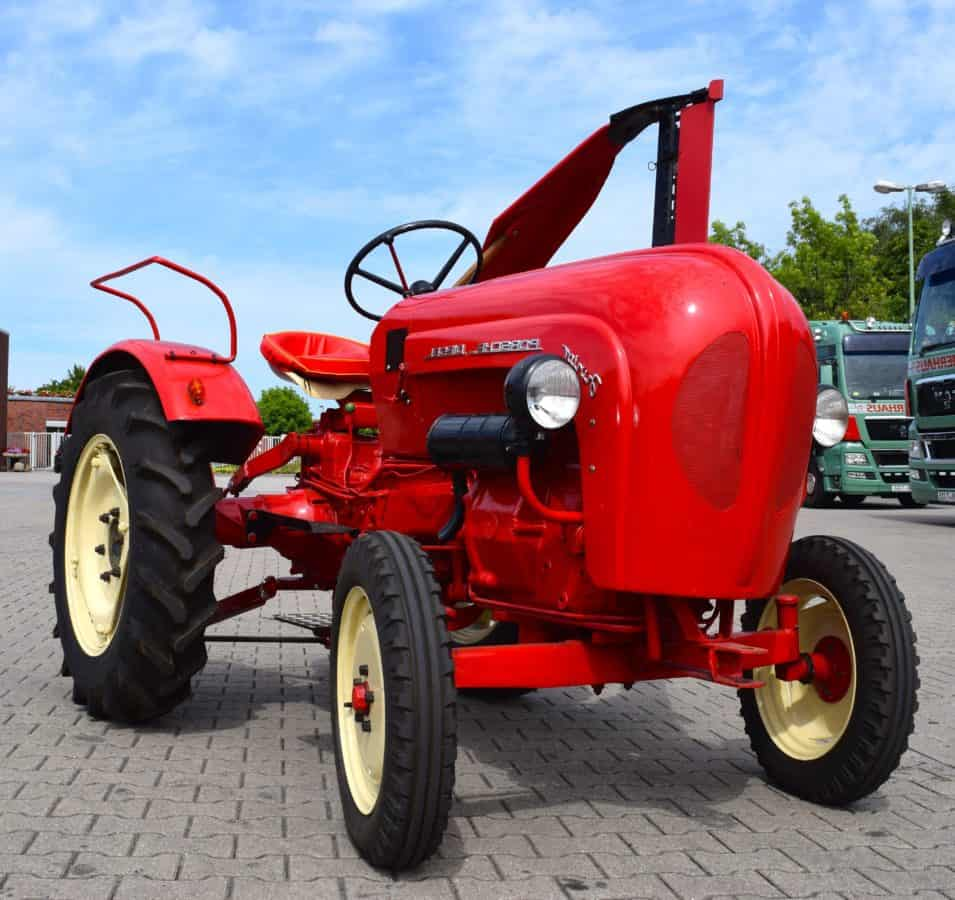 veicolo, macchina, motore, ruota, trattore
