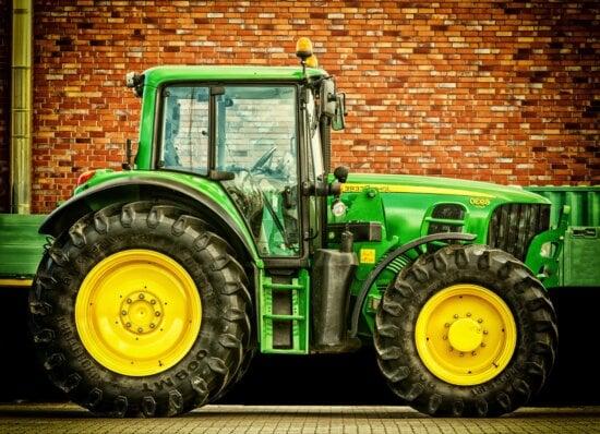 Maschine, Maschinen, Traktor, Rad, Fahrzeug, Landwirtschaft