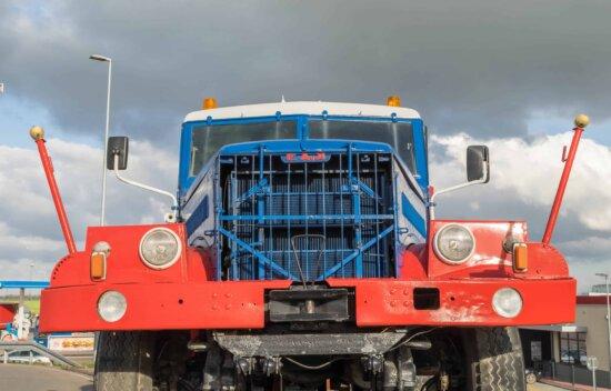 industry, vehicle, machinery, truck, transportation, transport