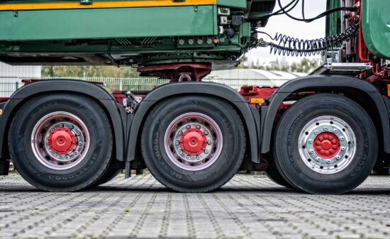 wheel, outdoor, truck, tire, outdoor, pavement, vehicle