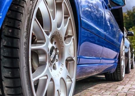 disco cromo, coche, neumático, vehículo, ruedas, automóvil