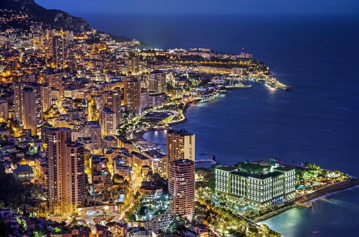 paisaje urbano, centro, de la ciudad, arquitectura urbana, puerto, agua