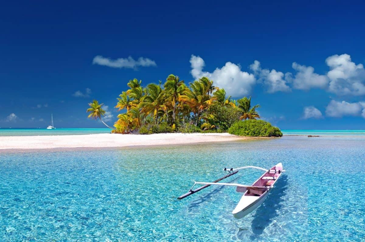 пясък, остров, лято, екзотична, слънце, вода, бряг, океан, море