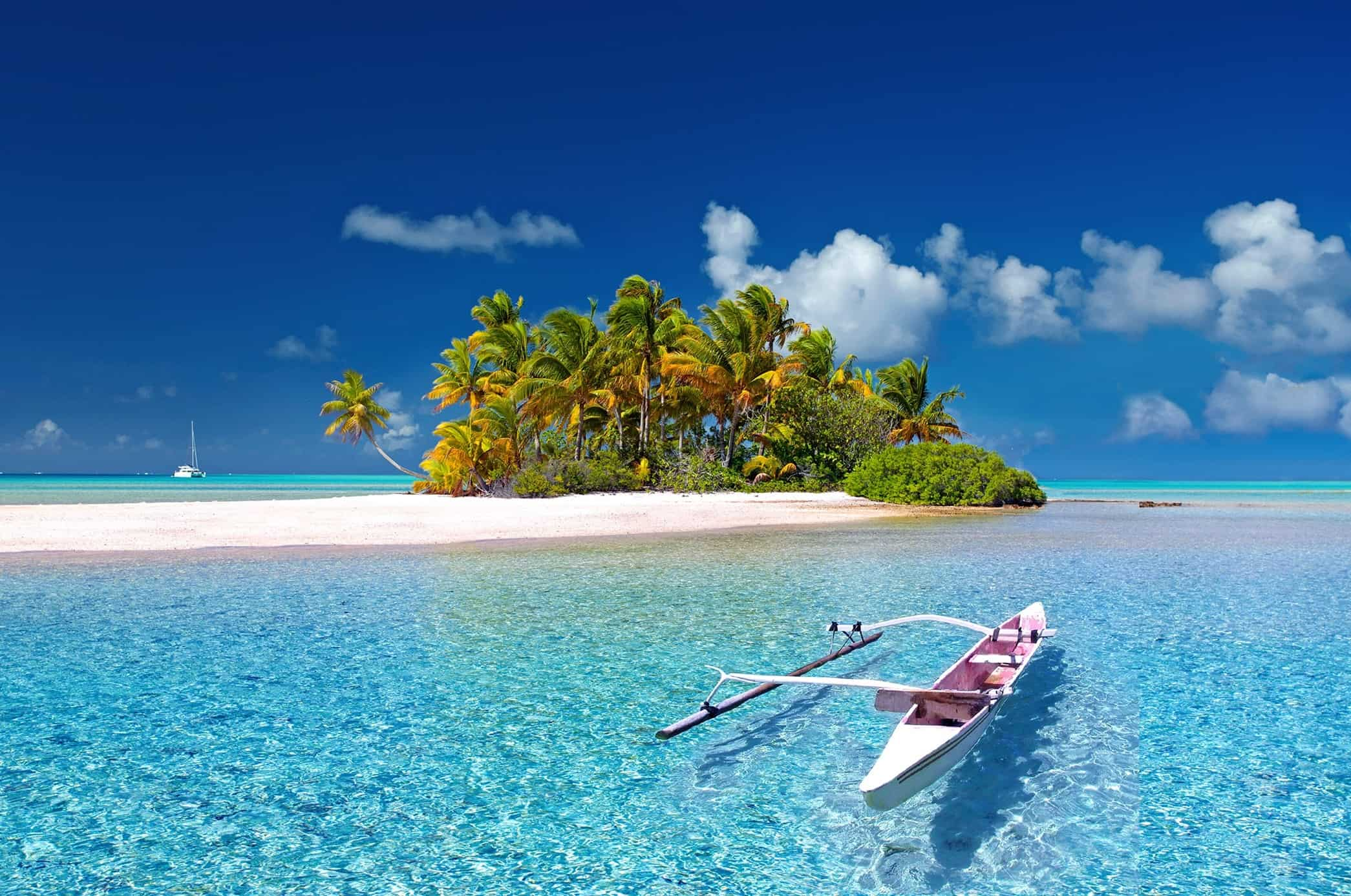 Free Picture: Sand, Island, Summer, Exotic, Sun, Water