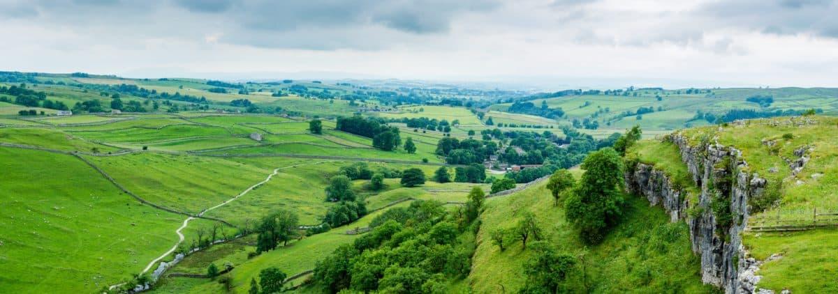 Хил, поле, пейзаж, селското стопанство, природа, природа