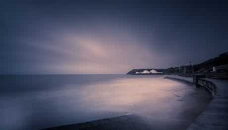 Landschaft, Meer, Msit, Strand, Sonnenuntergang, Wasser, Dawn, Meer, Küste