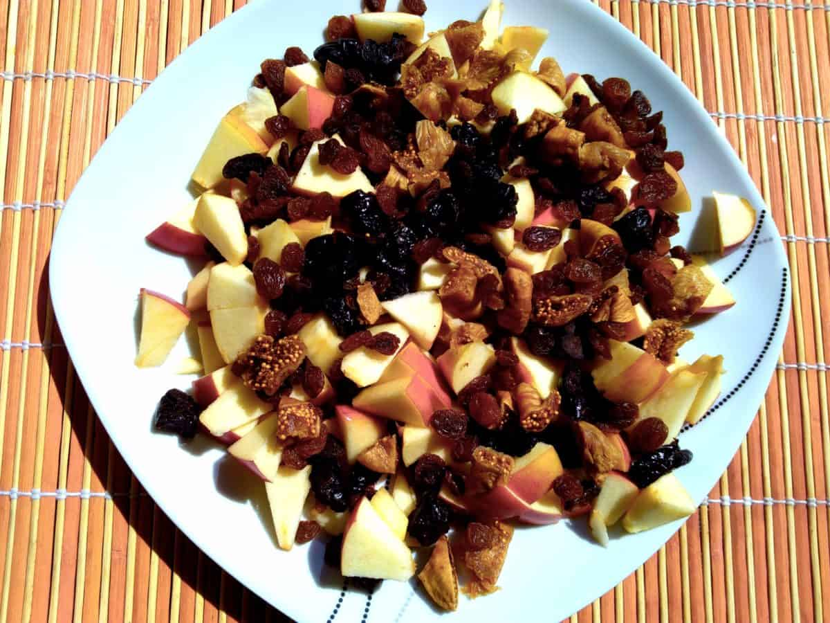 плодове, вкусни, сладки, диета,, храните, органични, таблица