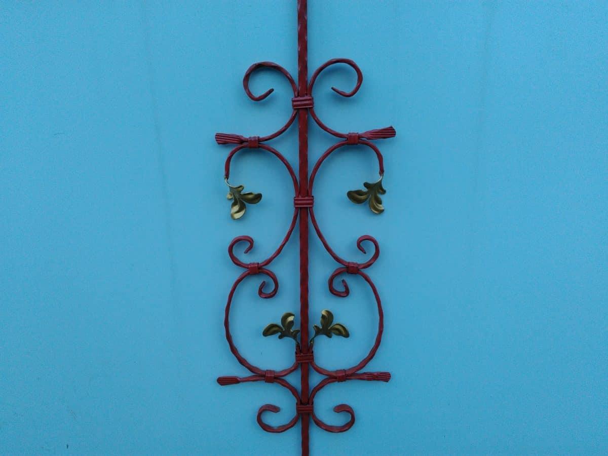 handmade, antique, metal, old, abstract, iron, texture, metalwork