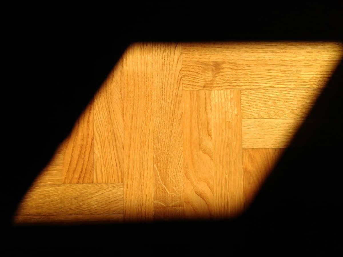 parqué, sombra, negro, hardqwood