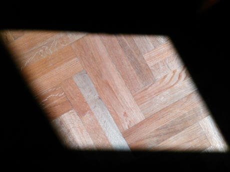 wood, shadow, dark, floor, wood, pattern