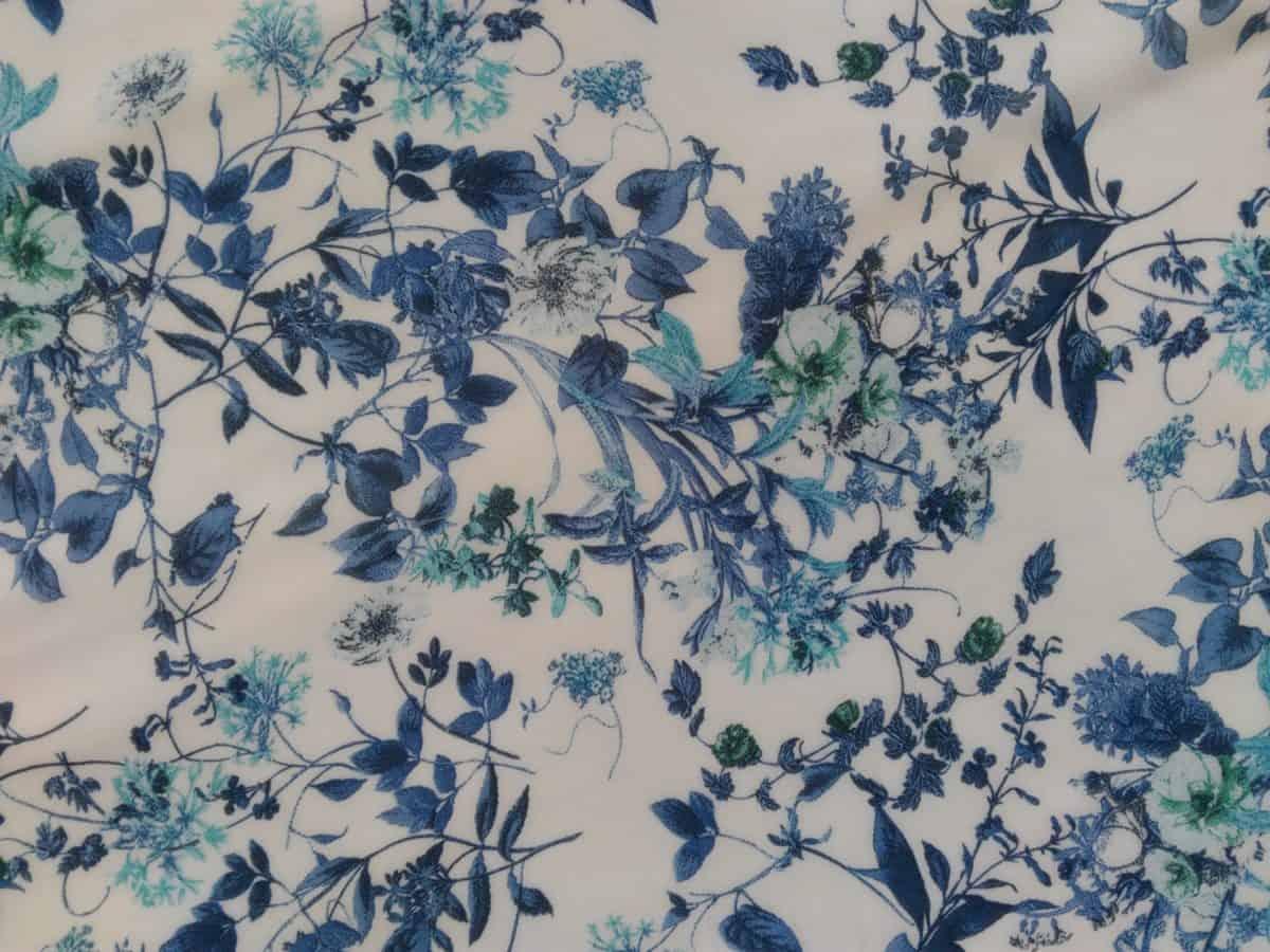Blatt, Muster, Damast, Dekor, Retro, Textil, Design, Kunst