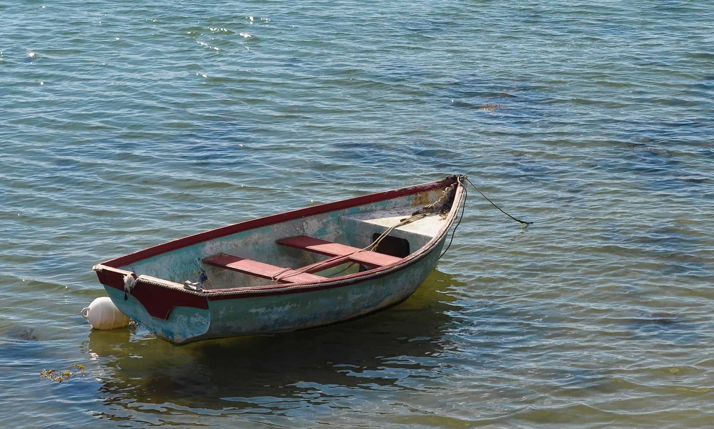 Железные лодки картинки