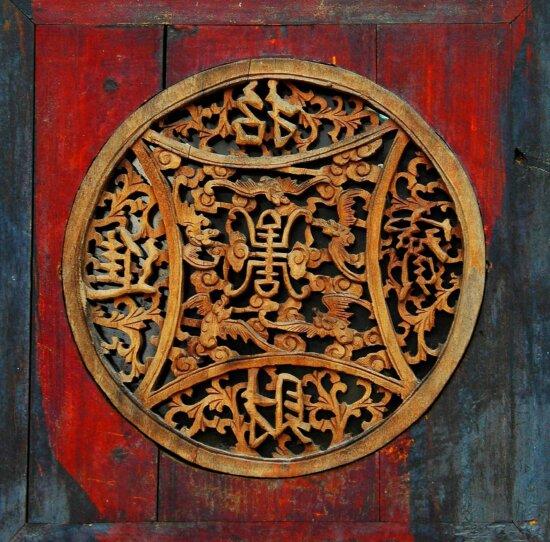 arabesque, pattern, design, art, old, rust, religion, antique, sign