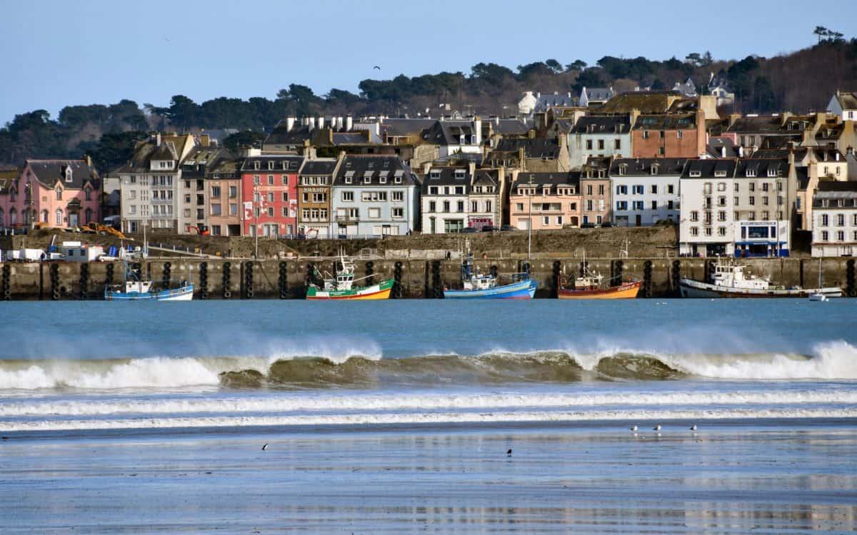 Meer, Architektur, Haus, Ort, Wasser, Stadt, Meer, Wasser