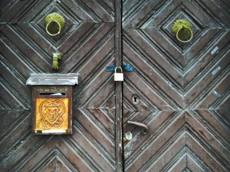 wooden, old, entrance, pattern, door, texture, wood, doorway