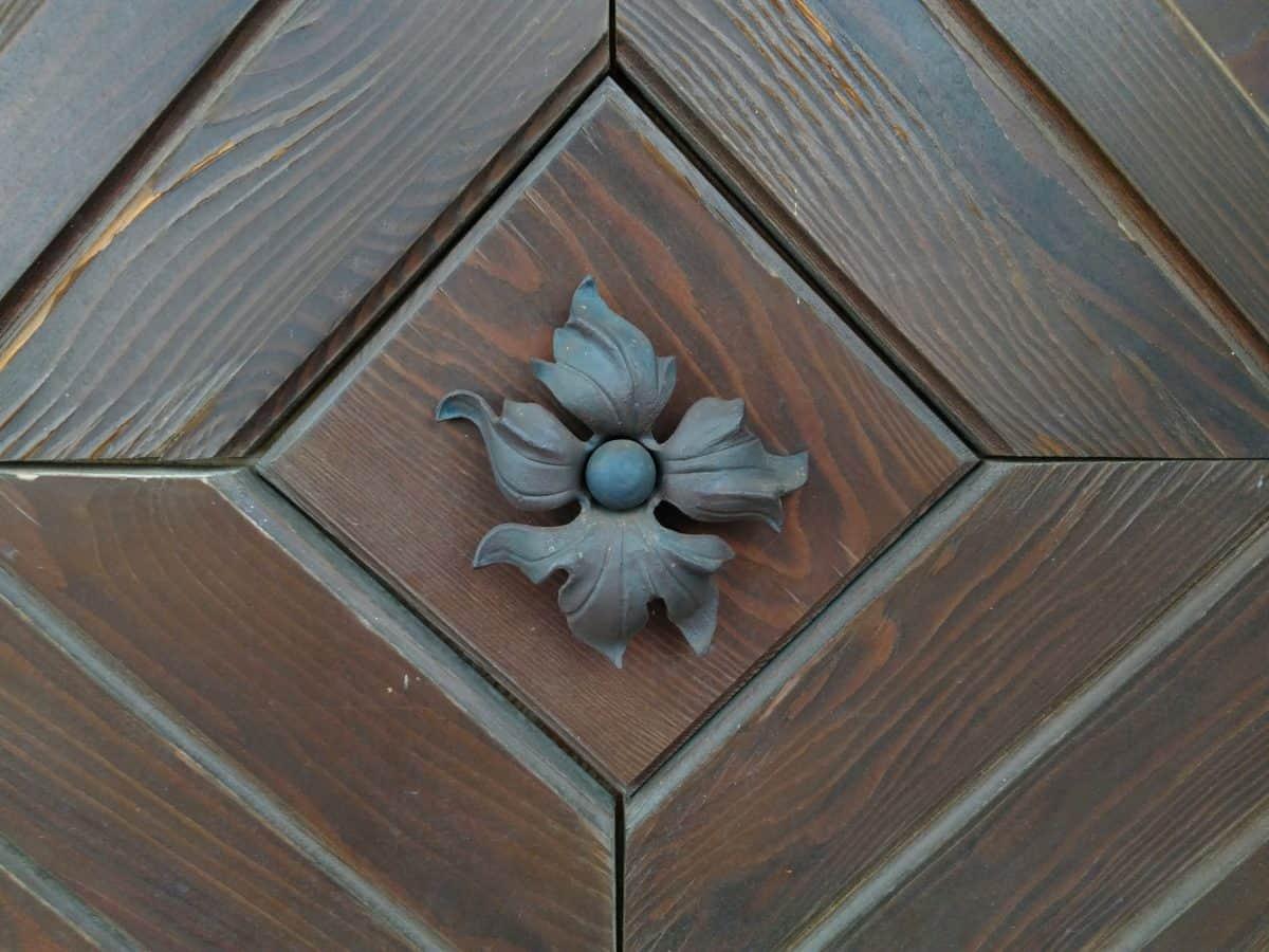 menuiserie, art, fer, design, bois, bois, texture, parquet