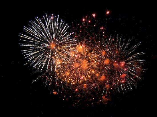 explosion, party, firework, festival