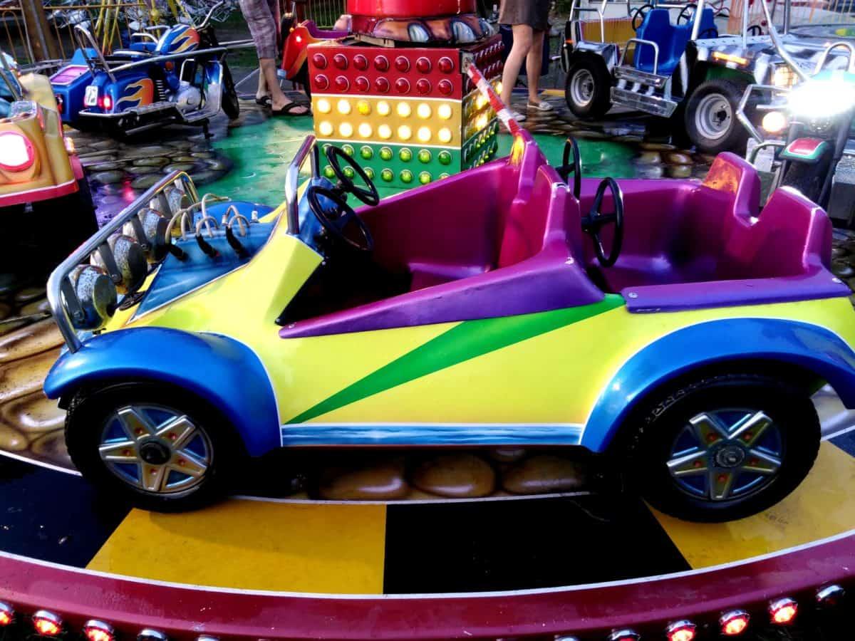 Spielzeug, Festival, Fahrzeug, Klassiker, Auto, Rad, Auto, Automobil