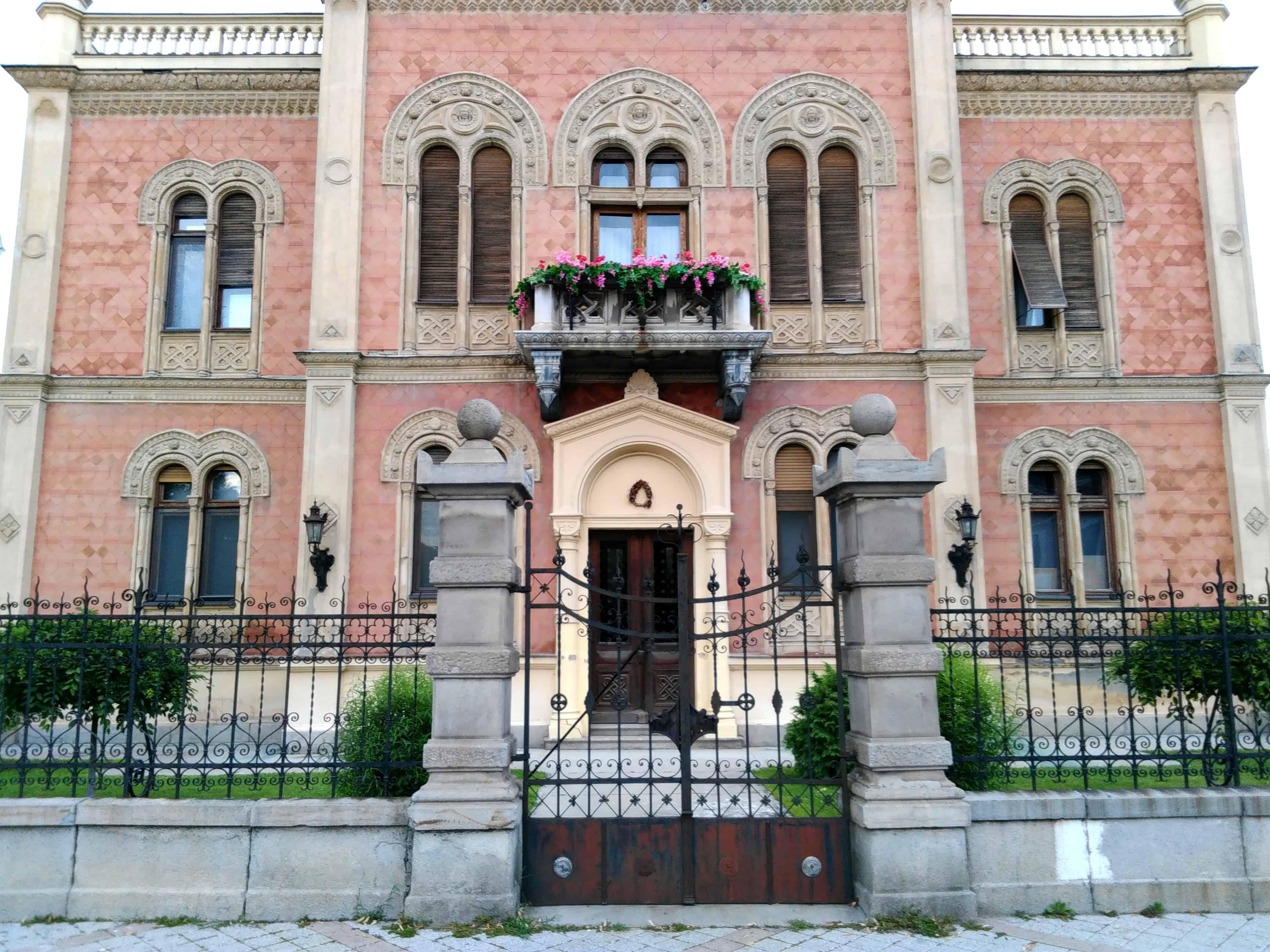 Gratis afbeelding huis oude buitenkant architectuur