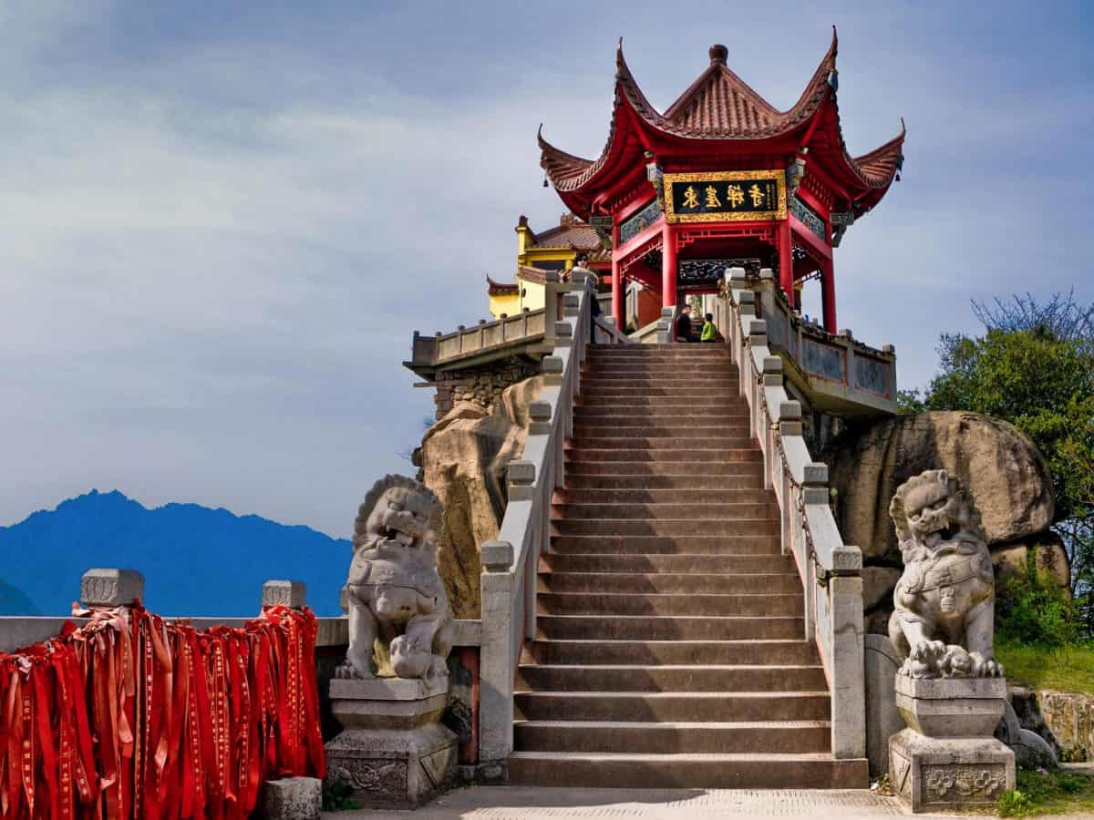 architecture, religion, temple, ancient, famous