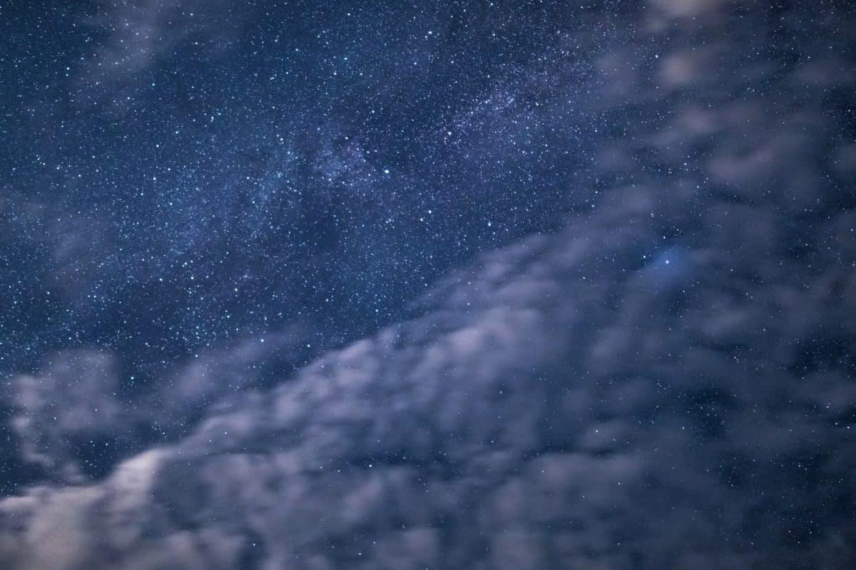 กาแล็กซี่ มืด สำรวจ ดารา ศาสตร์ คืน ท้องฟ้า