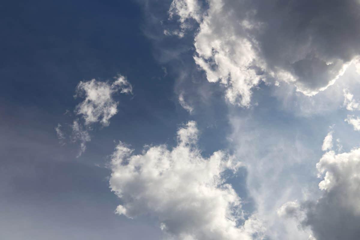 Heaven, nature, meteorology, sky, rain, atmosphere, cloud