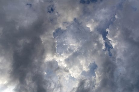 sky, nature, atmosphere, cloudy, cloud, air, day, sun, climate